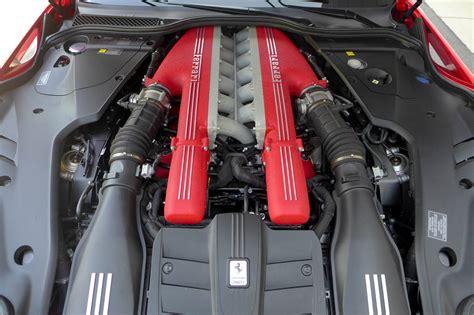 F12 Engine by 2013 F12 Berlinetta 195791
