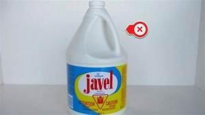 Tache De Javel : eau de javel les utilisations proscrire ~ Voncanada.com Idées de Décoration