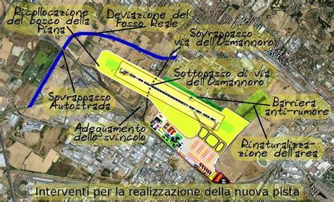 porto di genova arrivi tempo reale nuova pista aeroporto di firenze il progetto non sta in