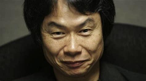 Shigeru Miyamoto explains the difference that separates ...