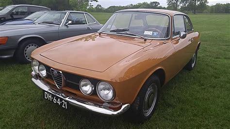 1969 Alfa Romeo Gtv by 1969 Alfa Romeo Gtv 1750