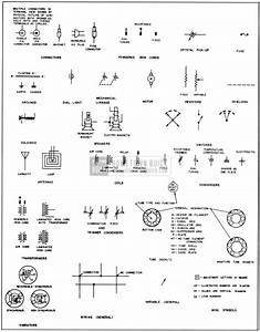 Aircraft Wiring Diagram Legend Starter Solenoid Relay