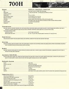 John Deere 700h Lgp Users Manual Crawler Dozers