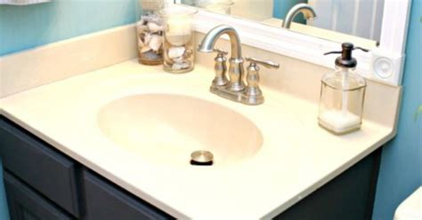 kitchen sink stains how to get a clean porcelain sink and remove rust stains 2907