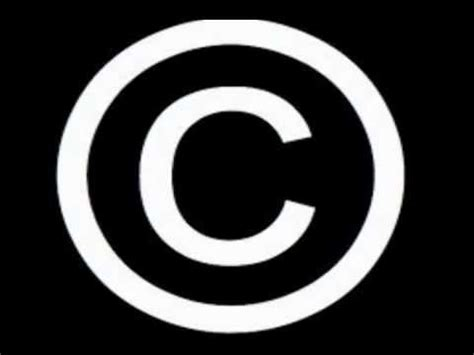 copyright law   youtube