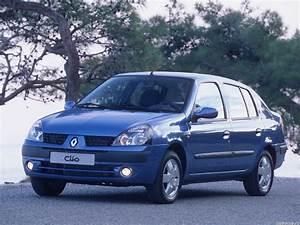 Clio Symbol - Renault - Auto - Wallpapers