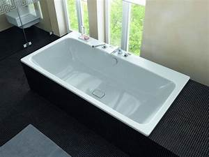 Kaldewei Asymmetric Duo : kaldwei avantgarde 1700mm asymmetric duo double ended bath steel ~ Frokenaadalensverden.com Haus und Dekorationen