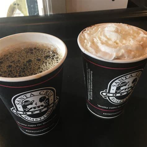 Santa cruz cafes | santa cruz verve coffee roasters. Photos at Santa Cruz Coffee Roasting Company - Downtown Santa Cruz - Santa Cruz, CA