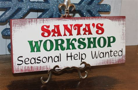 incredible christmas sign decorations style motivation