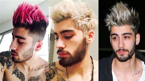 Hair Color Ideas For Men 2017
