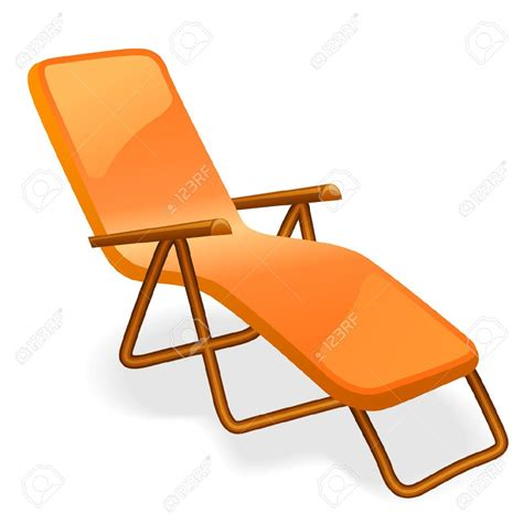 Chaise Clipart Clipground