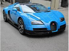 2014 Bugatti Vitesse Transformers Edition ONE OF ONE for sale