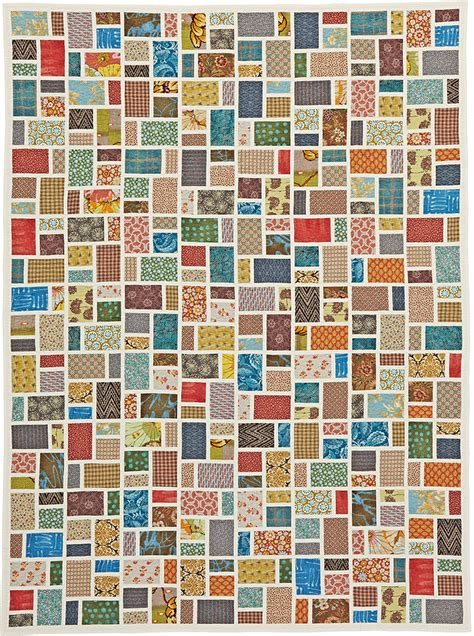american patchwork and quilting fabric fusion quilting pattern from the editors of