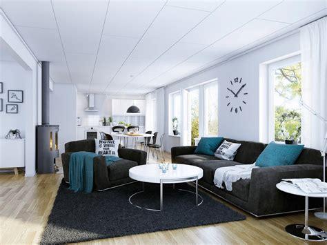 20 Terrific Living Rooms