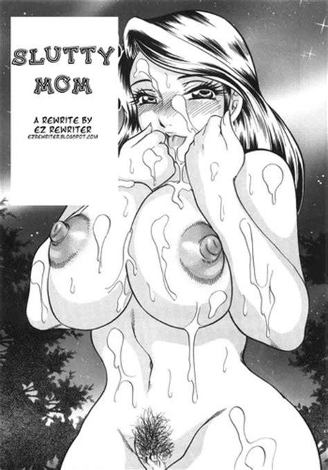 slutty mom nhentai hentai doujinshi and manga