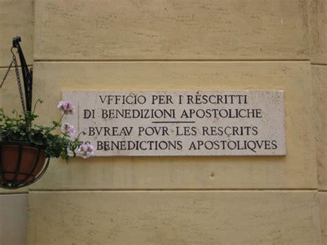 limosneria apostolica bendiciones