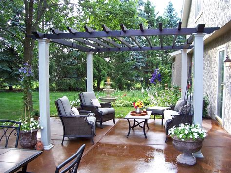 outdoor patio covering inexpensive outdoor flooring