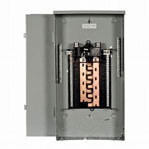 Siemens Pl Series 200 Amp 20