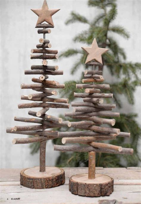 twig christmas trees christmas inspiration verses