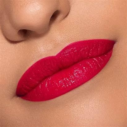 Lip Makeup Lips Maybelline Lipstick Liquid Matte