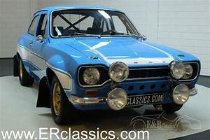 Ford Escort Mk1 1969 For Sale At Erclassics