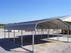 Portable Carport Metal Steel