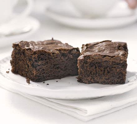 ultimate makeover chocolate brownies bbc good food
