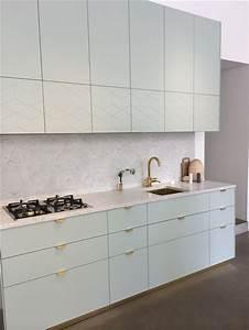Ikea Küche Inspiration : opulentes design inspiration ikea k che griffe besten ideen auf pinterest k hce deko ~ Watch28wear.com Haus und Dekorationen