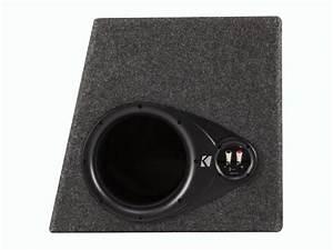 Dual 12 U0026quot  Comp Loaded Subwoofer Box