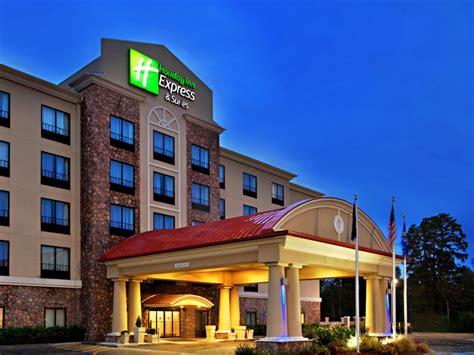 holiday inn express suites la place hotel  la place  ihg