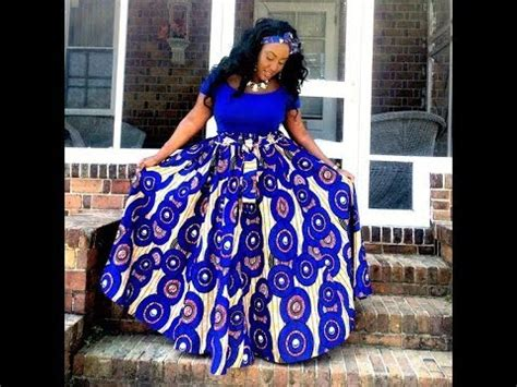 latest african print dresses  stylish  trendy