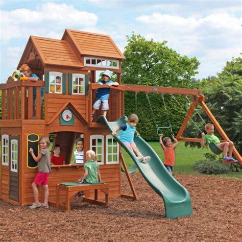 peinture pour chambre de fille la cabane de jardin pour enfant est une idée superbe pour