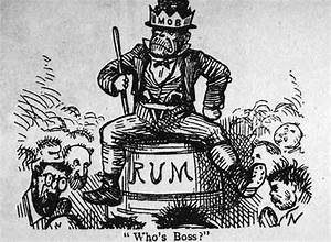 The Portland Rum Riot of 1855 Ends a Teetotaler's Career ...