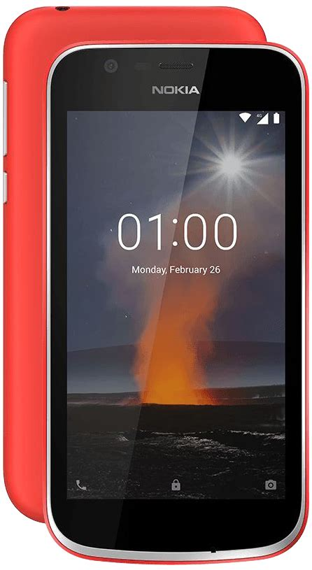 nokia 1 8gb price shop nokia 1 8gb 1gb ram mobile at shop gn