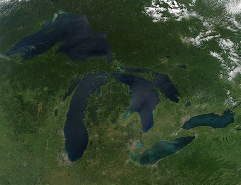 great lakes archaeology shipwreck and prehistoric