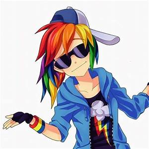 31 best Rainbow Dash images on Pinterest | Rainbow dash ...
