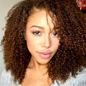 Virgin Mongolian Kinky Curly Hair Natural Hair Extensions Remy Mercy's Hair Extensions