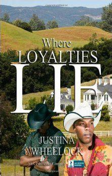 loyalties lie  justina wheelock  images