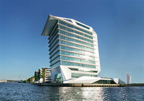 office bureau 8 calvin klein hq mvsa architects arch2o com