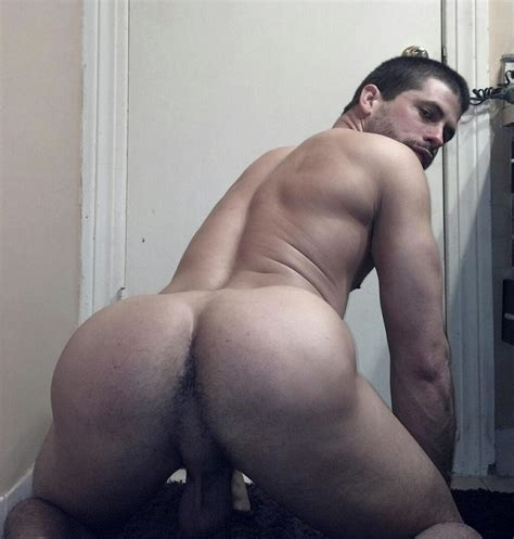 Beefy Muscle Butt