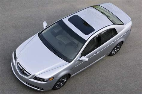 Acura Tl Type S Review by 2007 Acura Tl Type S Review Top Speed