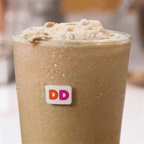 I have tried to make iced coffee before but it never tasted like my favorite from dunkin donuts! Frozen Iced Coffee | Dunkin'®