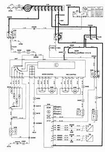 Volvo C70  1998 - 2004  - Wiring Diagrams