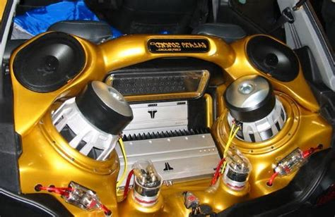 guide  car audio systems