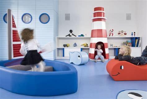 Uber-designed Kindergarten Provides Beautiful Environment