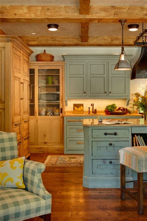 super cozy  charming cottage kitchens digsdigs