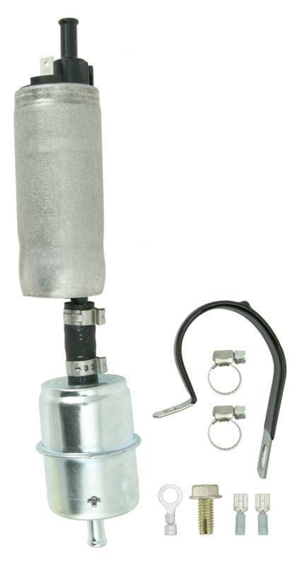 Carter Inline Electric Fuel Pumps Free Shipping