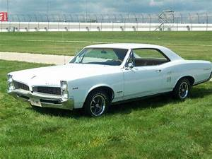 This Is My 1967 Pontiac Le Mans Up At Chicagoland Speedway