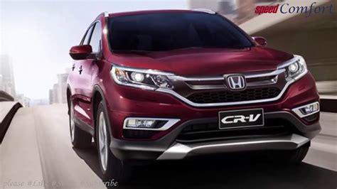 Honda Crv 2020 by 2020 Honda Cr V Review