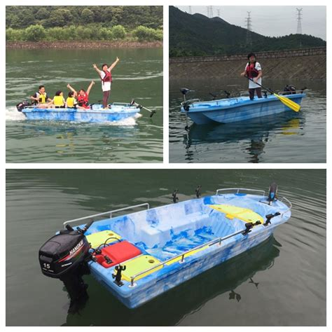 Plastic Fishing Boats by 8 Plastic Boat Fishing Boat Rescue Boat Buy